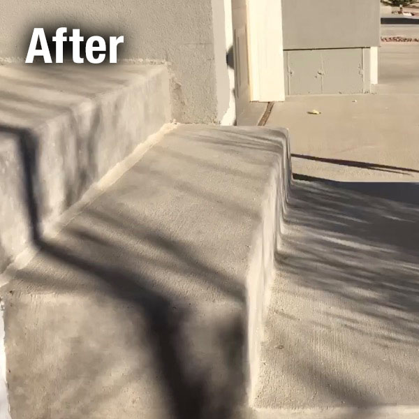 A-1 Concrete Leveling Colorado Springs Caulking - After