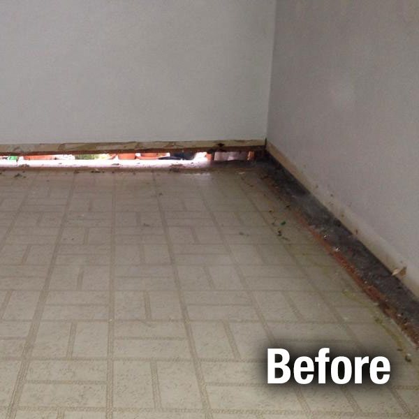 Concrete floor leveling colorado springs floor repair for Concrete floor leveling